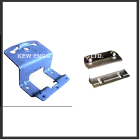 Stenter Machine Pin Block